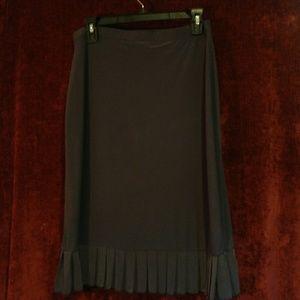 Susan Lawrence skirt